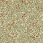 ウィリアムモリスMORRIS&Co. 20020347 Chrysanthemum Toile DMOWCH104