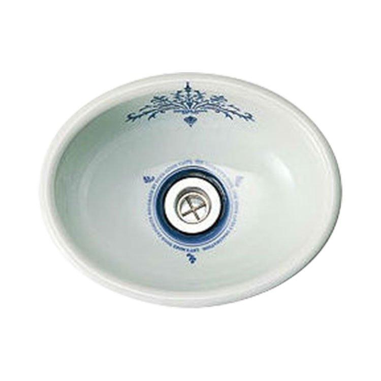 手洗器 Sオーバル コレクティブルズ