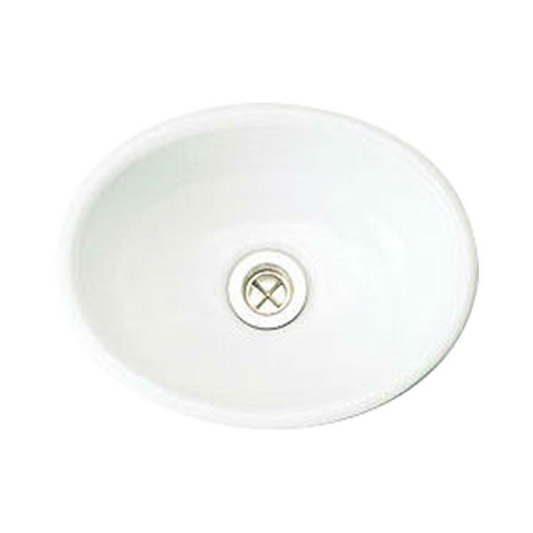 手洗器 Sオーバル ブランカ