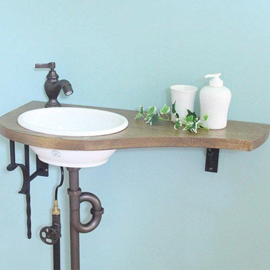 手洗いユニット クラシック おすすめ一式セット