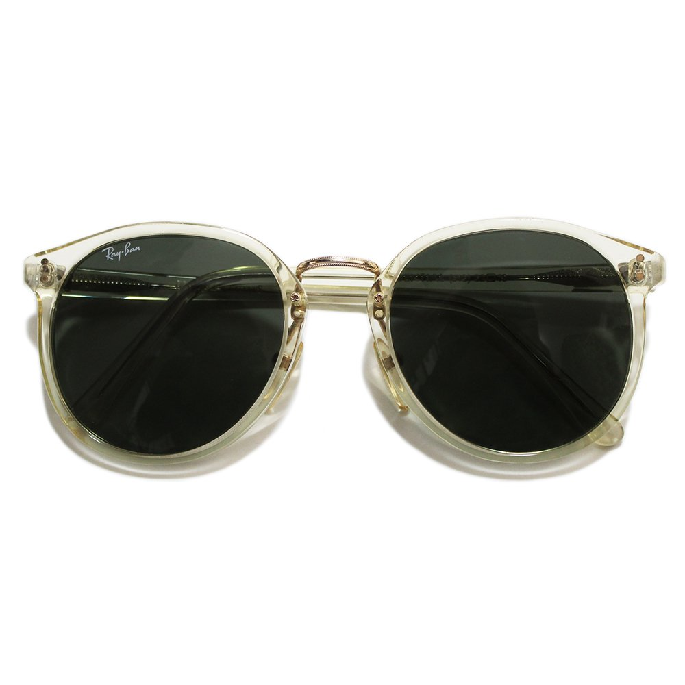 【Dead Stock】Vintage 90's RayBan Premier