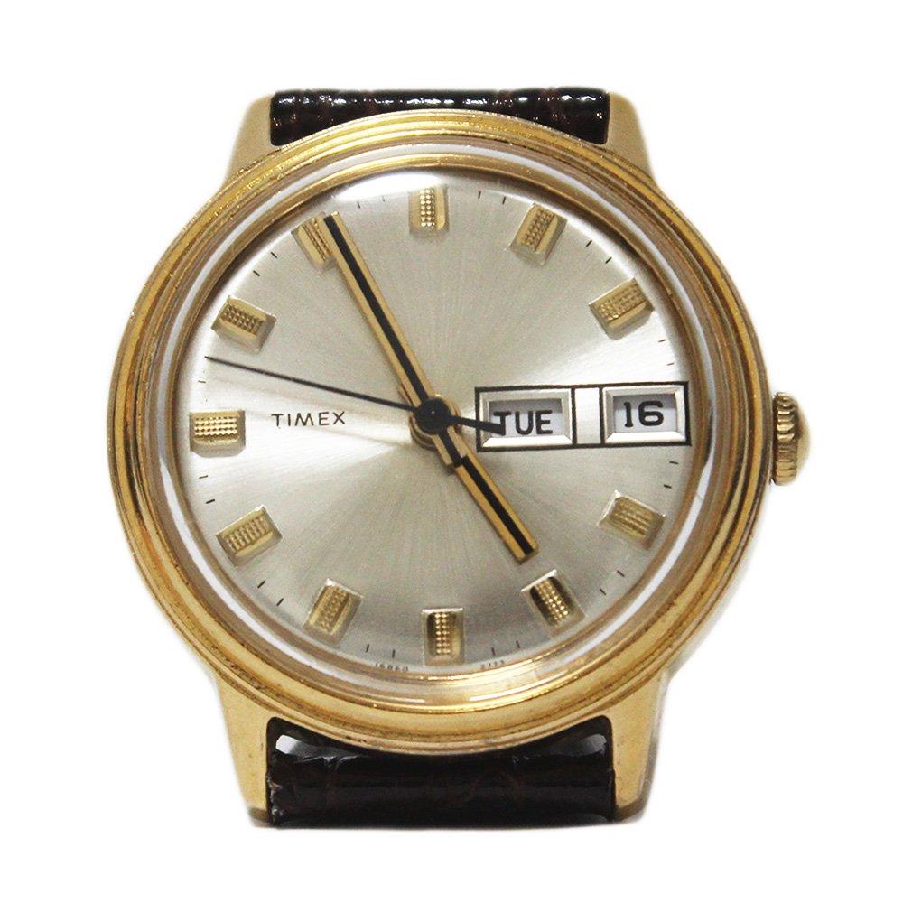 Vintage 70's TIMEX Wrist Watch -Hand Winding-