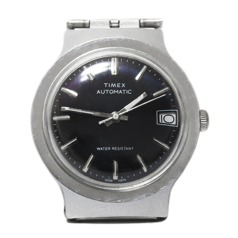 Vintage 70's TIMEX Wrist Watch -Automatic-