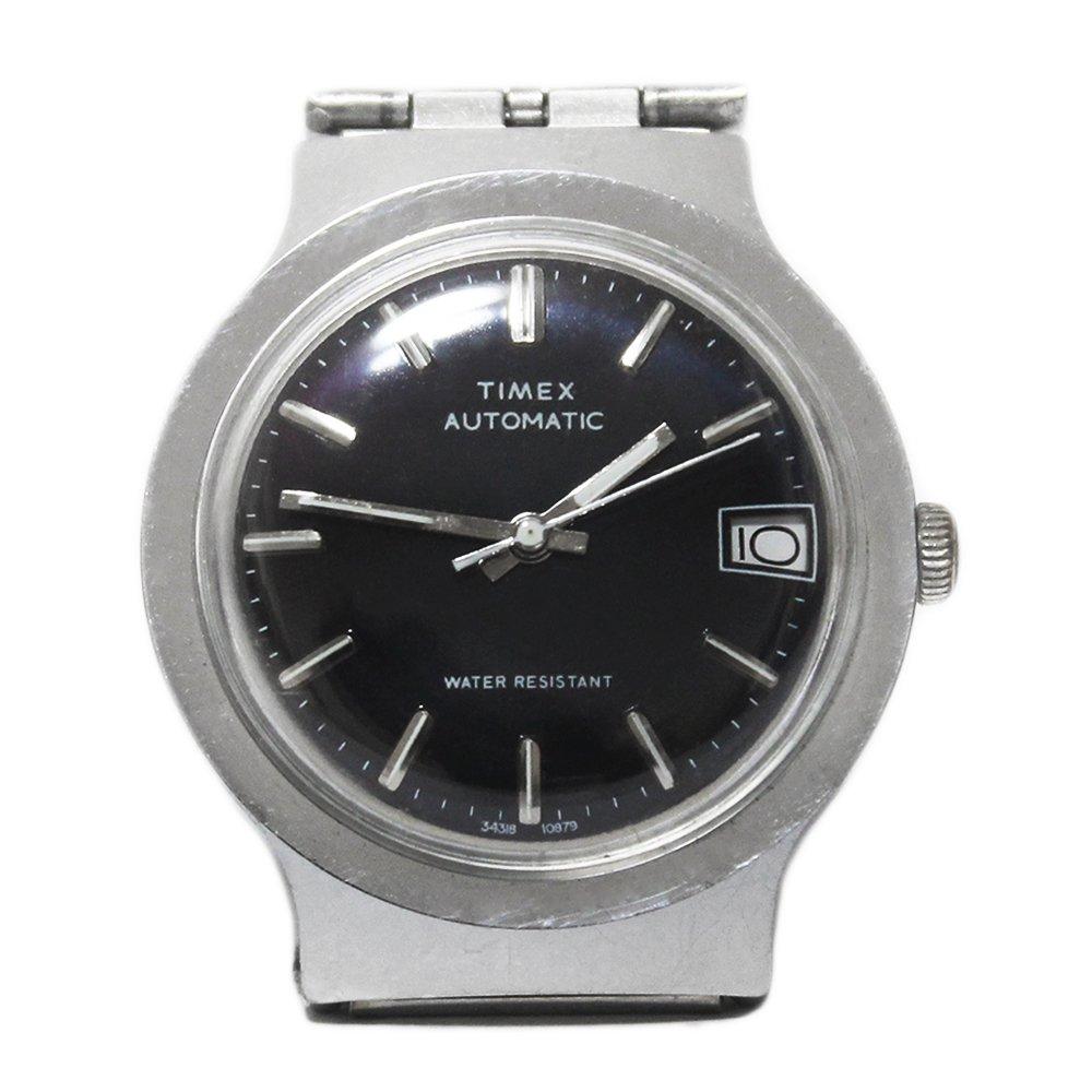 Vintage 70's TIMEX Wrist Watch -Automatic-
