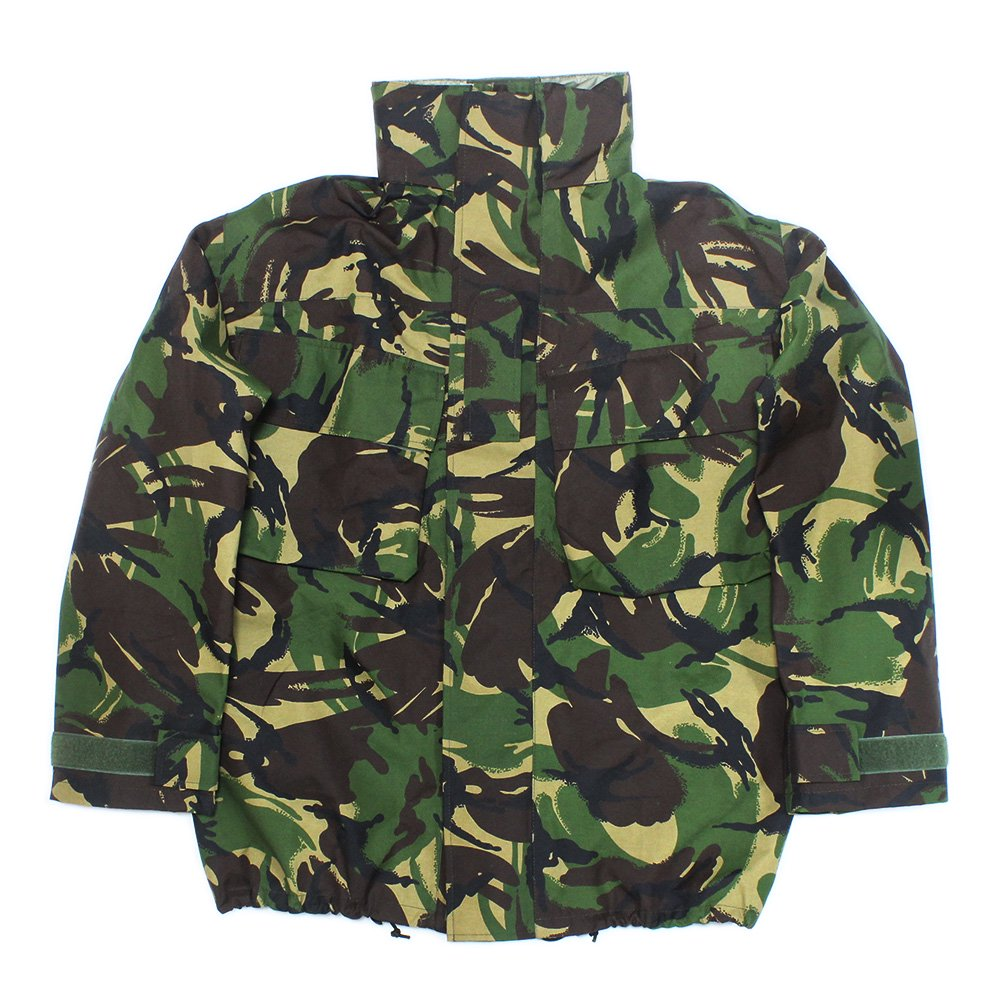 【Dead Stock】Vintage 90's British Army MVP Waterproof Breathable Jacket