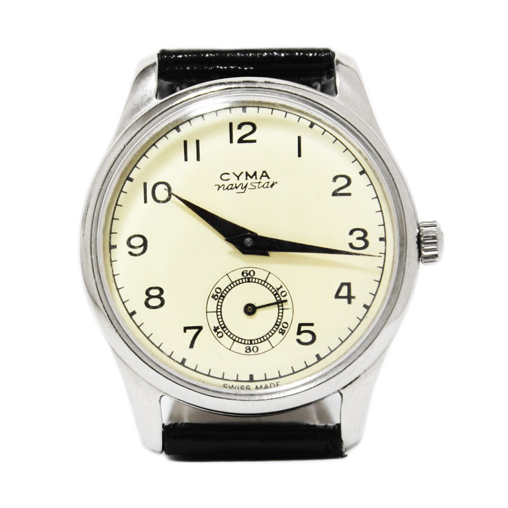 Vintage 1960's CYMA