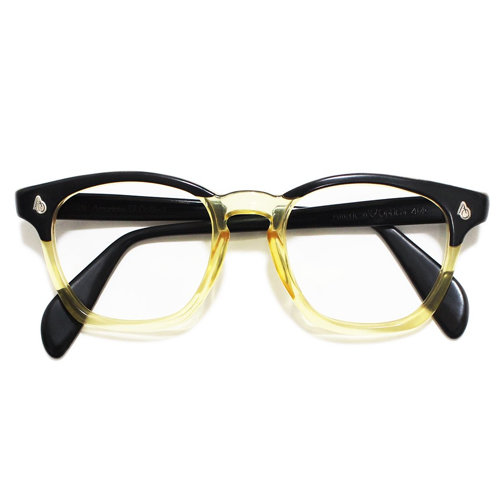 Vintage 1950's American Optical 2Tone Eyeglasses