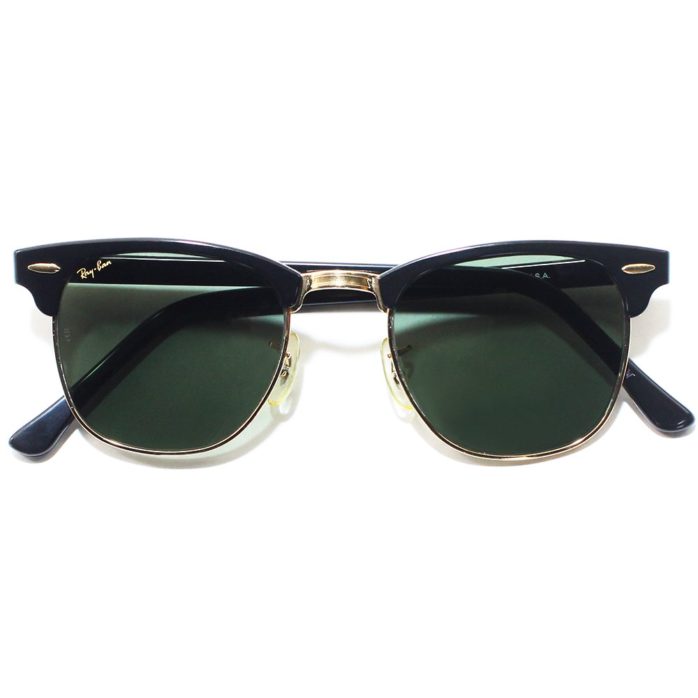 Vintage 1980's Bausch&Lomb RayBan