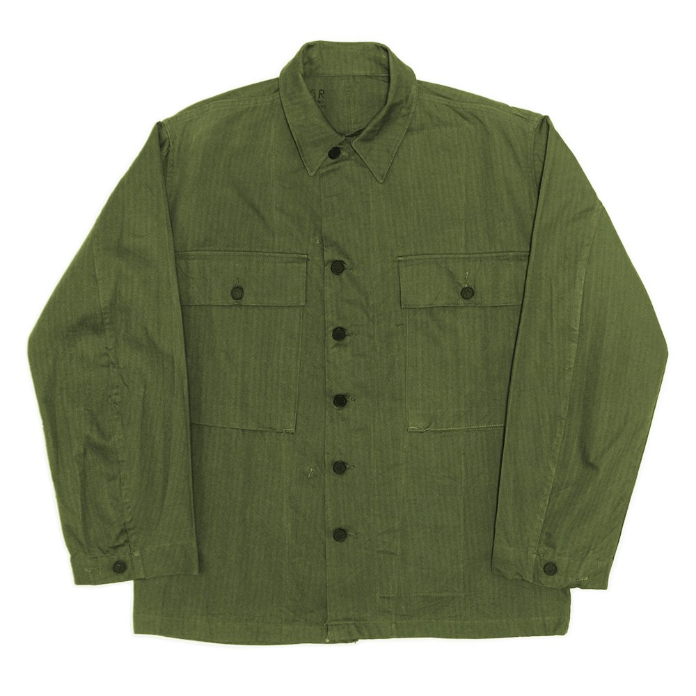 【Dead Stock】Vintage 1940's U.S. Army
