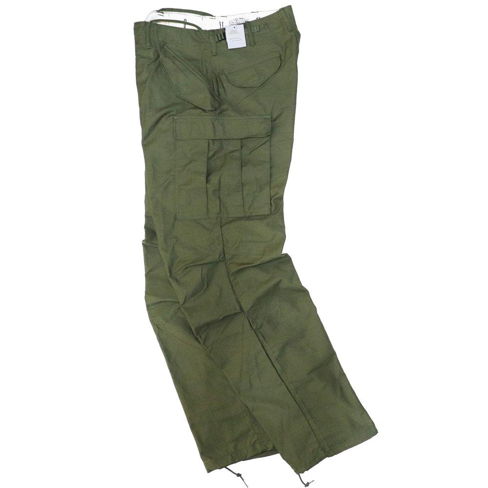 【Dead Stock】Vintage 1960s U.S. ARMY M-65 Field Cargo Pants