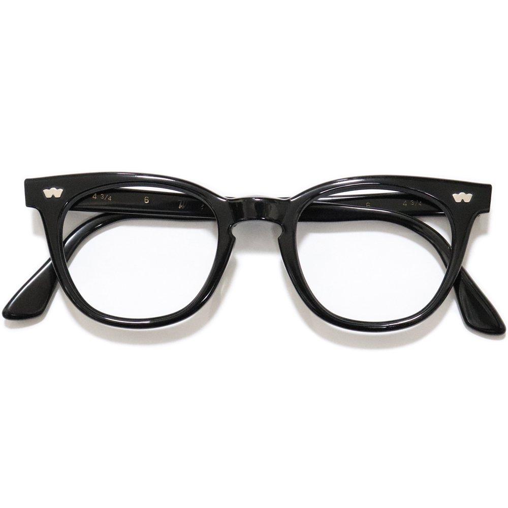 Vintage 1950's Wilkie Optical Wellington Eyeglasses -Made in U.S.A.-