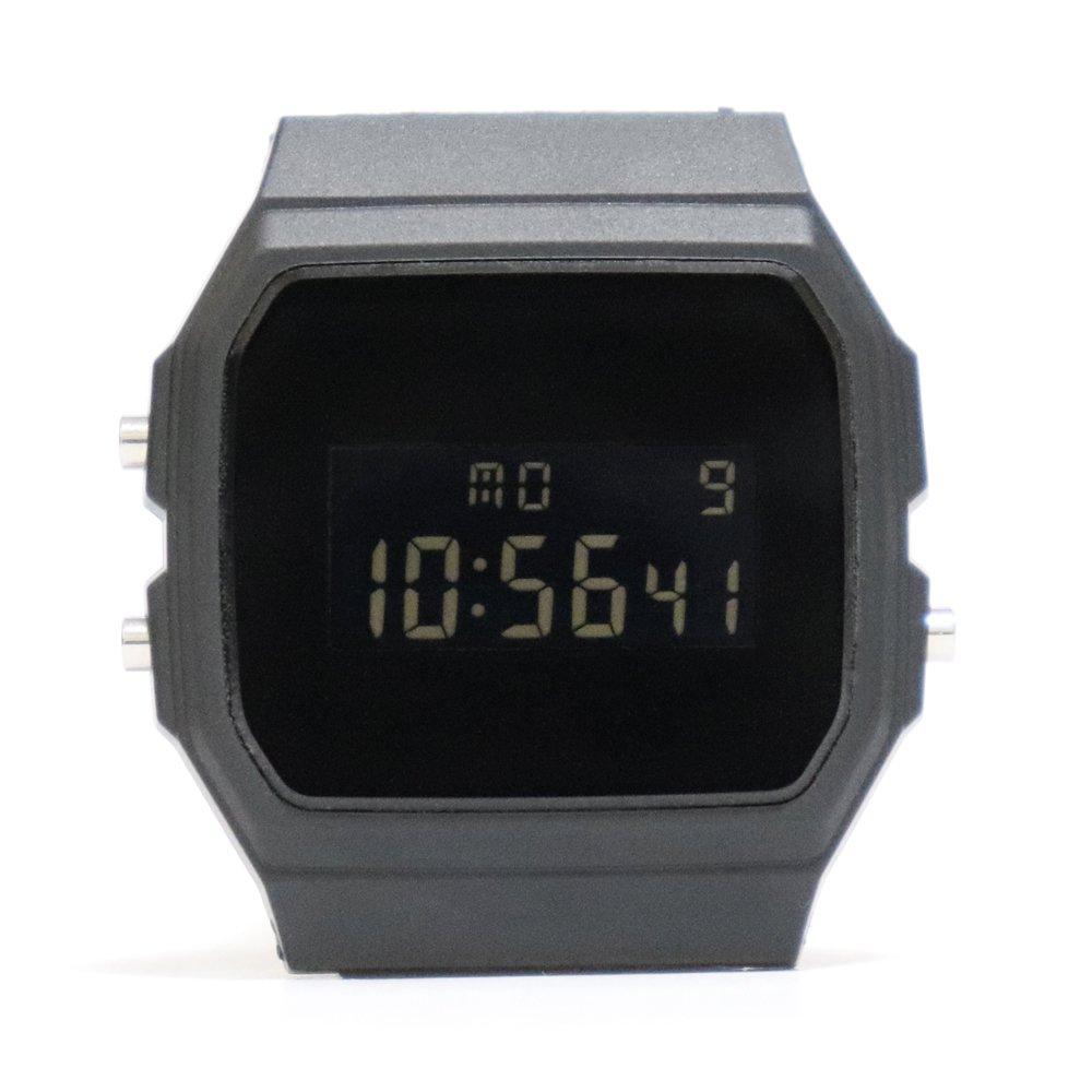 Casio F-91W Digital Watch -Full Black Out-