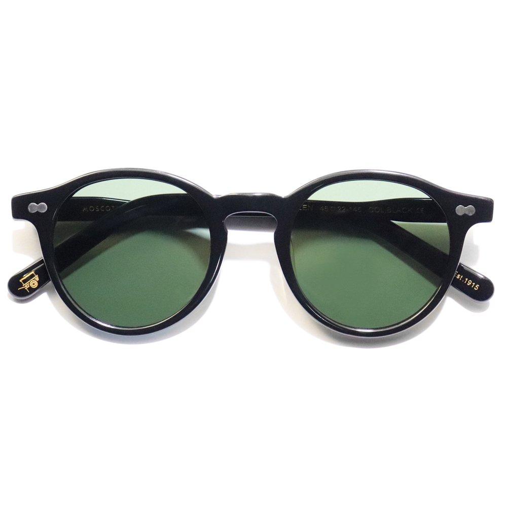 Moscot Miltzen Eyeglasses -Black-