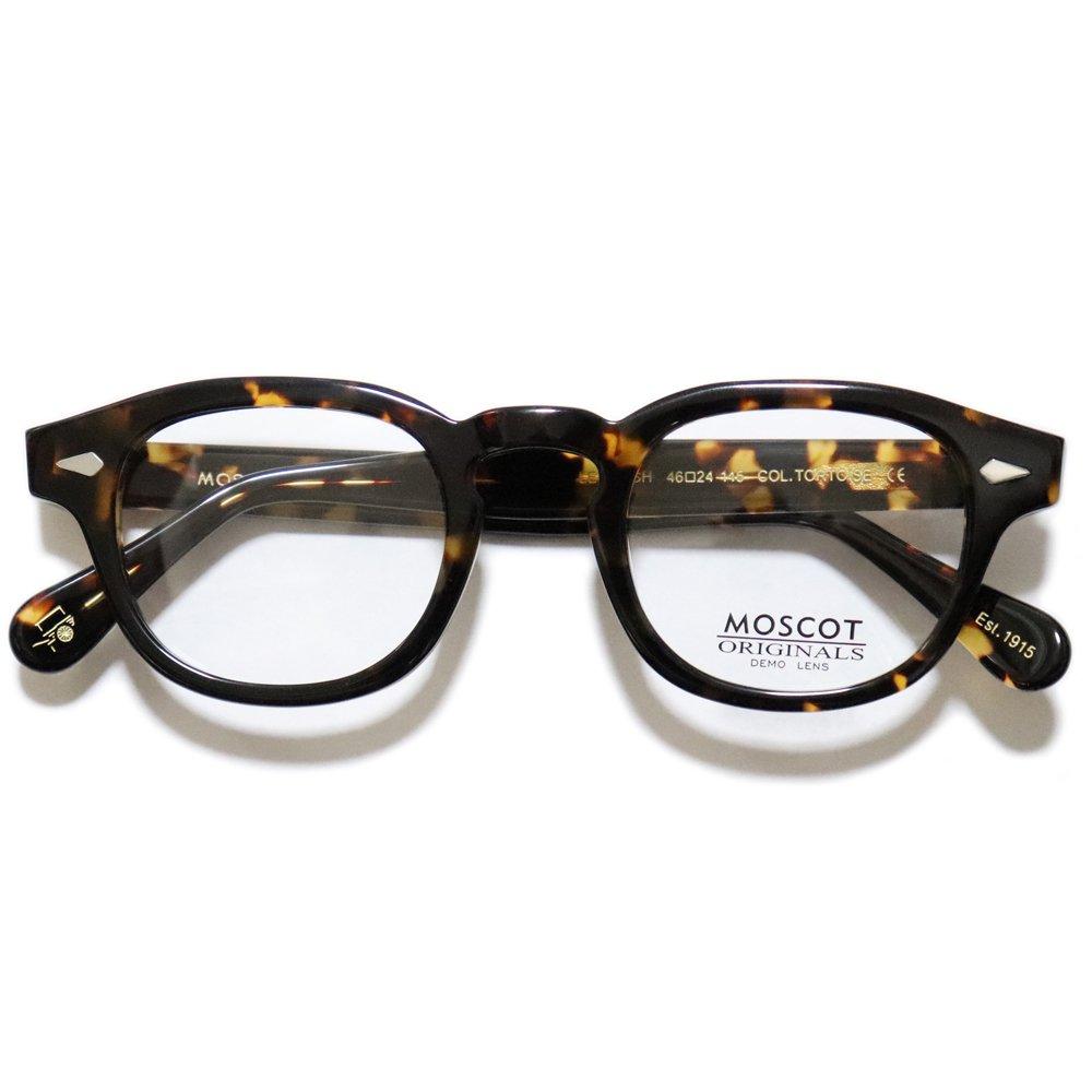 Moscot Lemtosh Eyeglasses -Tortoise-