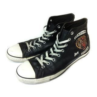 【UK企画】Vintage Converse Shoes