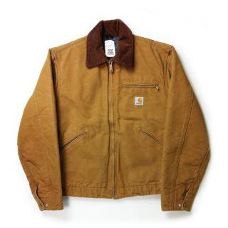 Vintage Carhartt Duck Jacket -Made in USA-