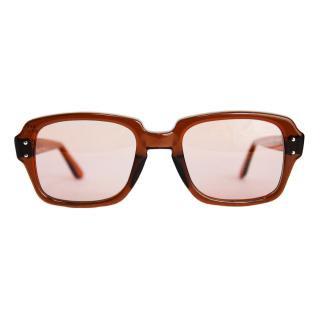 【Dead Stock】1970's US Military Official Eyeglasses