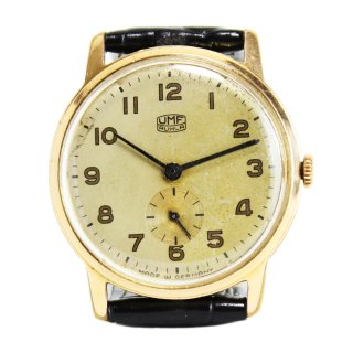 1940's UMF RUHLA East German Watch