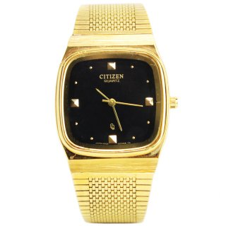【Dead Stock】Vintage CITIZEN Wrist Watch