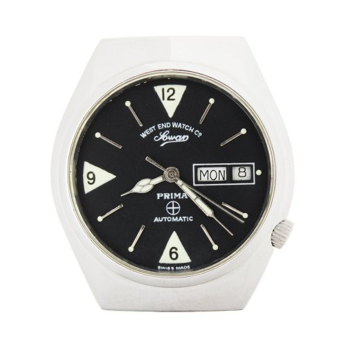 【Dead Stock】West End Watch Co. British Army Military Watch -Swiss Made-
