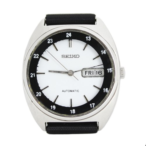 Vintage 70's SEIKO Wrist Watch