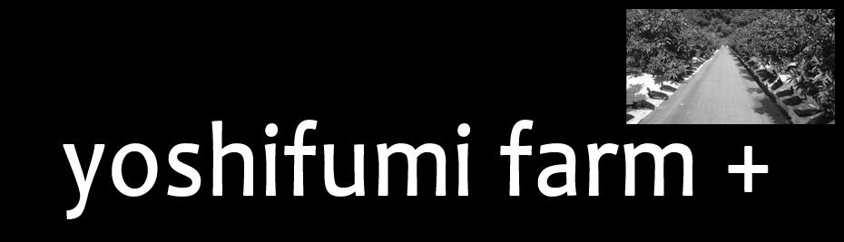 yoshifumi farm +
