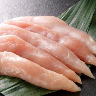 みつせ鶏 ささみ[1kg](冷蔵)