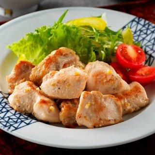みつせ鶏 柚子胡椒焼き200g(冷凍)