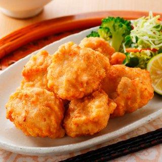 みつせ鶏 から揚げ塩味170g(冷凍)