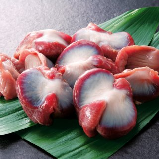 みつせ鶏砂肝[1kg](冷蔵)