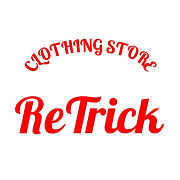ReTrick コンセプト
