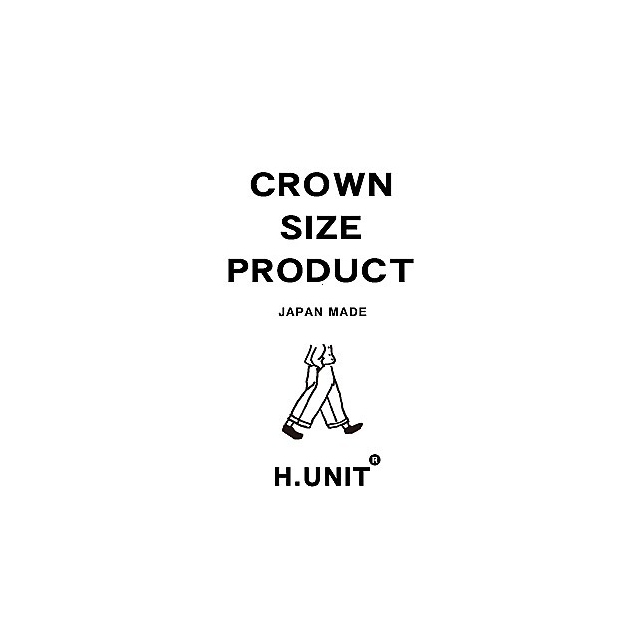 CROWN SIZE PRODUCT