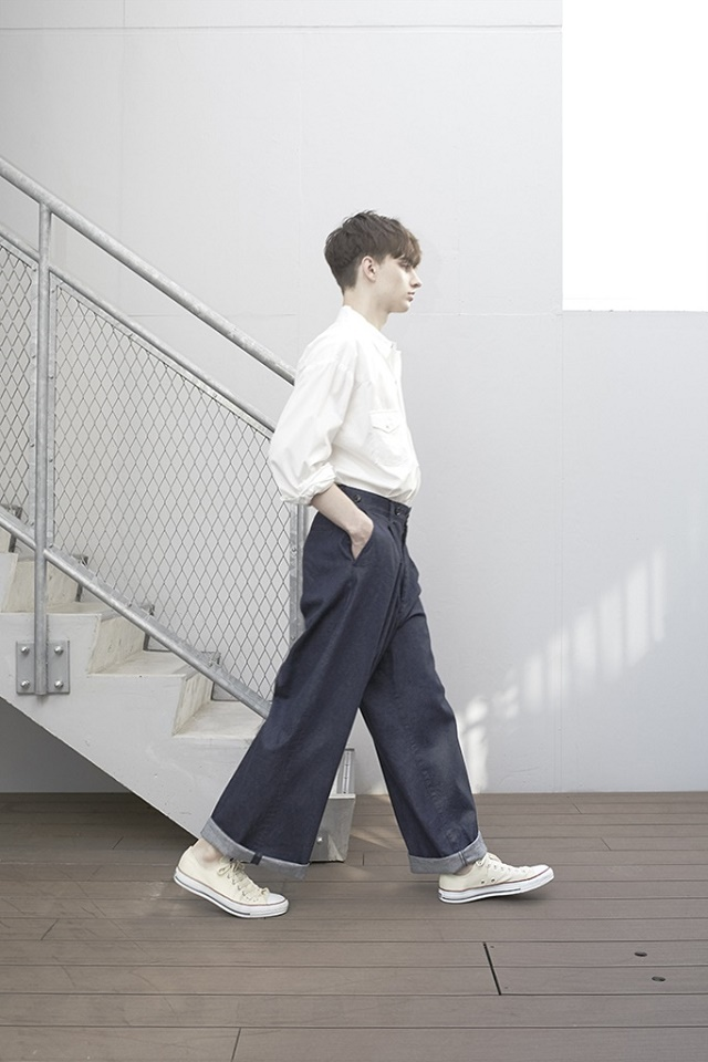 H.UNIT 2019SS LOOK N04