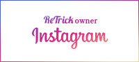 ReTrick Owner Instagram