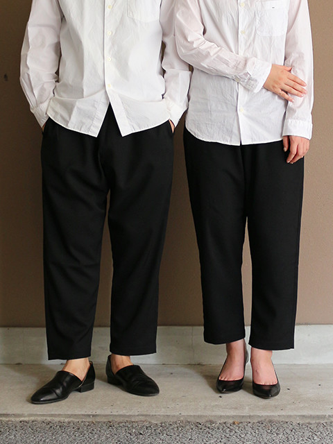 COMFORT TROUSERS 1