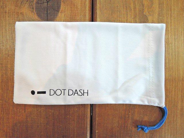 【DOT DASH】BLUE BEAT:画像4