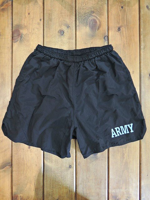 【U.S.ARMY】TRUNKS PHYSICAL FITNESS UNIFORM(USED)