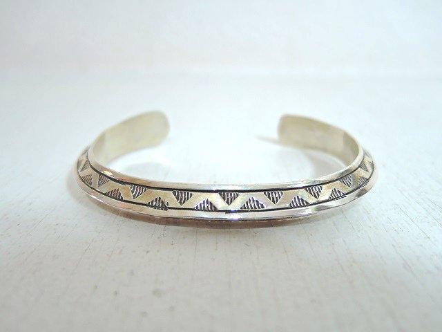 【ReTrick SELECT】Indian Jewelry(Wylie Secatero)