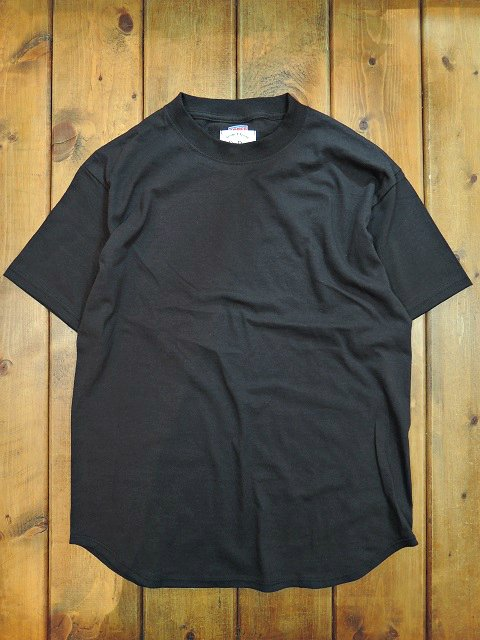 【ReRe】LOOSE ROUND TEE【DM便発送可能】