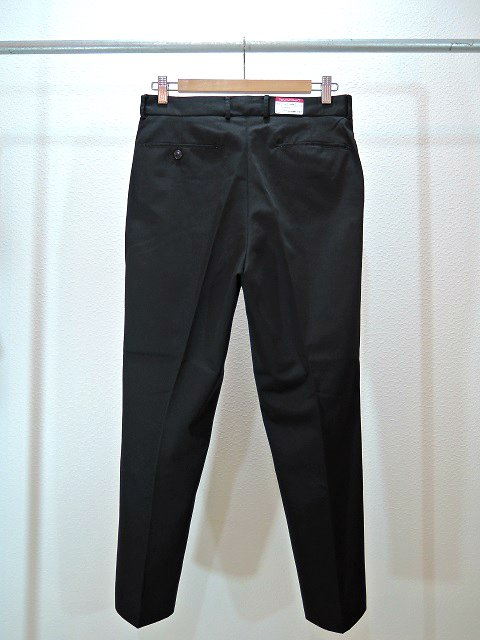 【TOWN CRAFT】TC TWILL TROUSERS:画像2