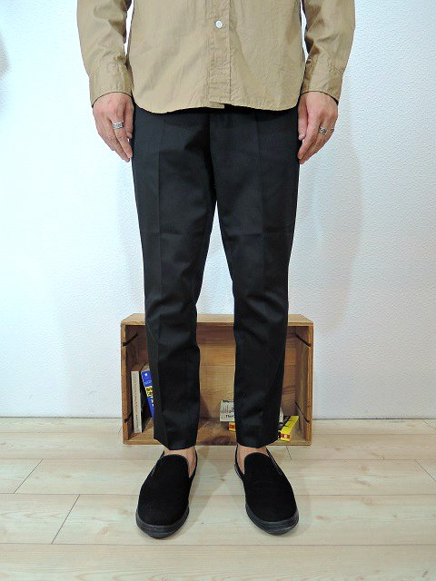 【TOWN CRAFT】TC TWILL TROUSERS:画像3