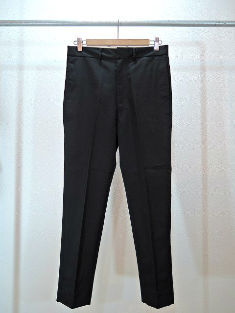 【TOWN CRAFT】TC TWILL TROUSERS