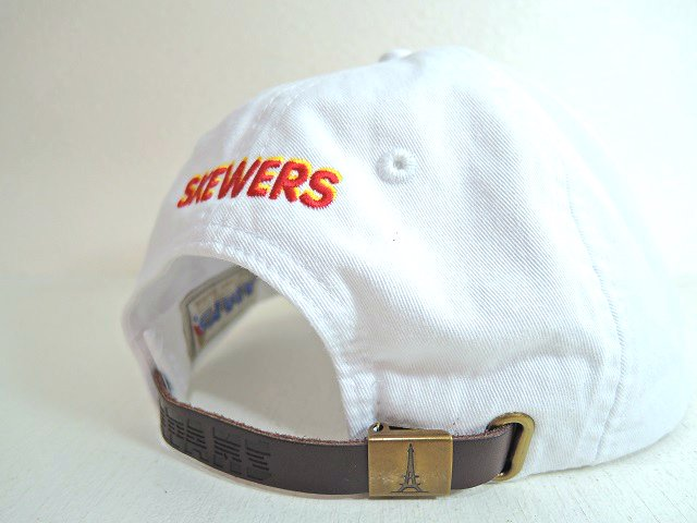 【JACKSON MATISSE】SKEWERS CAP:画像3