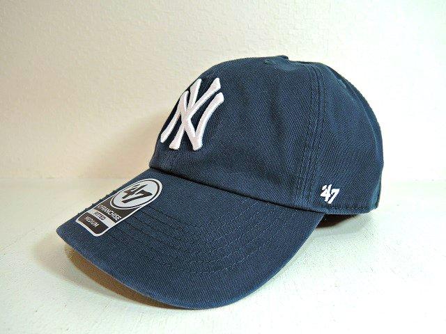 【JACKSON MATISSE】47 BRAND MLB CAP:メイン画像