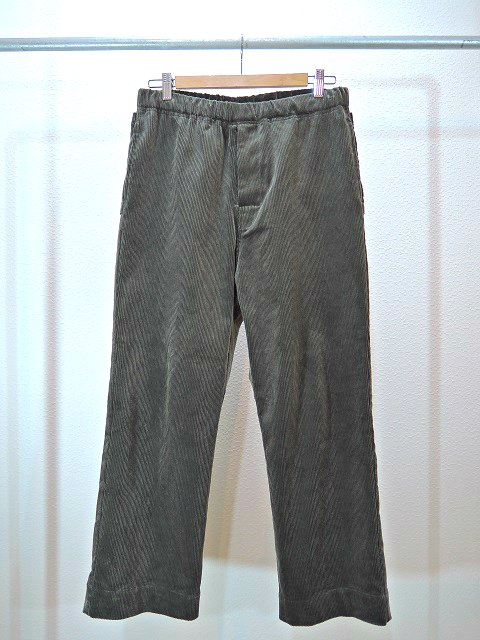 【SUNNY SPORTS】COURDUROUY PAJAMA PANTS