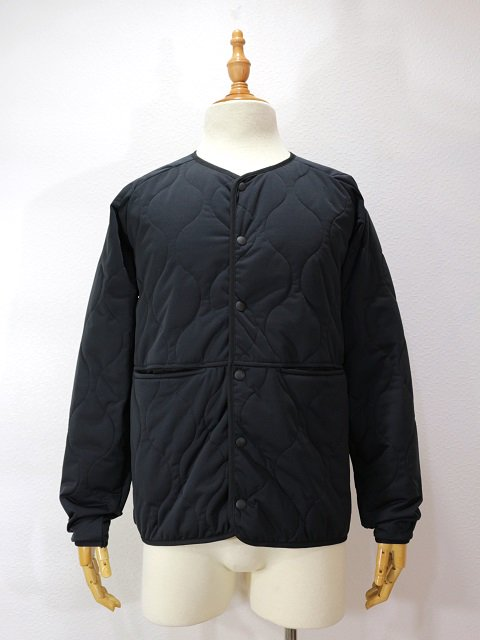 【SUNNY SPORTS】LEVEL5 SOFT SHELL CARDIGAN:画像4