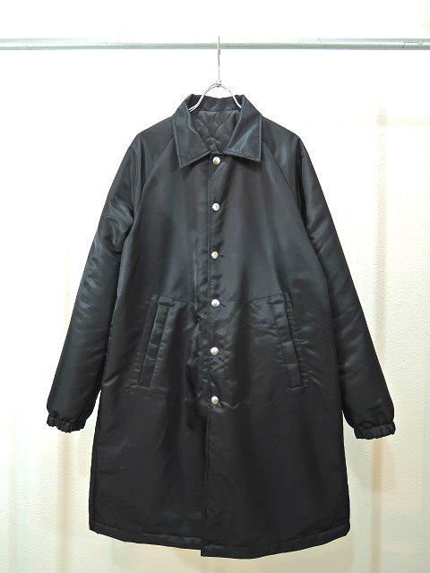 【SUNNY SPORTS】2WAY COACHES COAT