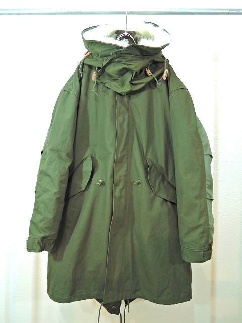 【SUNNY SPORTS】M-51 3WAY COAT
