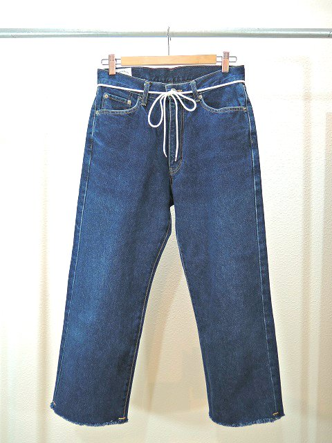 【ReRe】SK8 GIRL JEANS