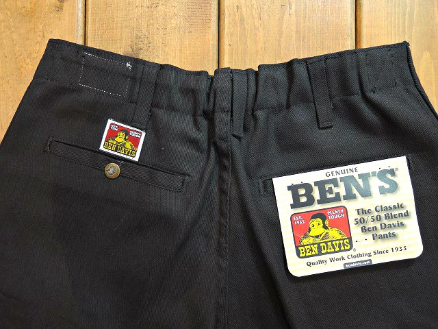 【ReRe】BD WIDE CROPPED PANTS:画像2